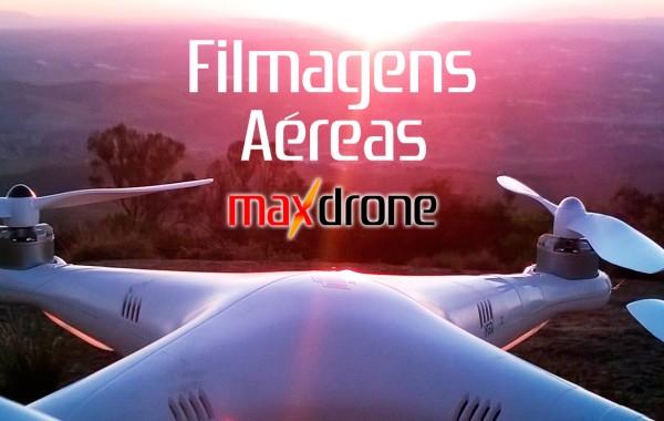 Filmagens Aéreas