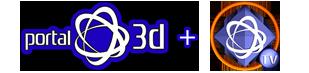 Portal 3D