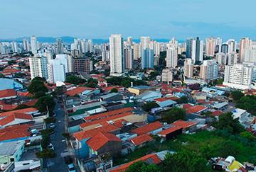 Filmagens Aéreas com Drones em Todo o Brasil